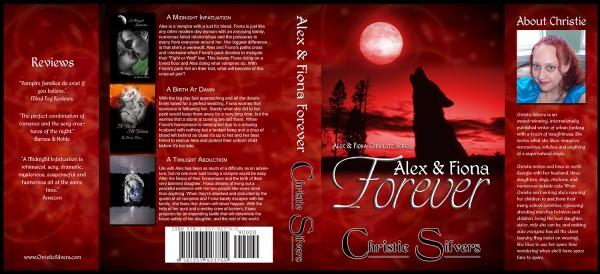 Alex & Feona Forever