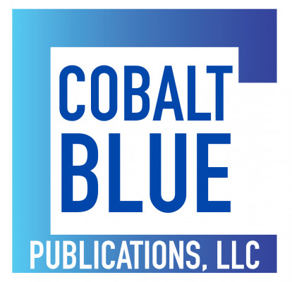 Cobalt Blue Publications Logo