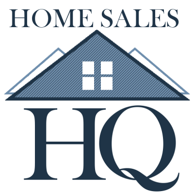 Home Sales HQ logo