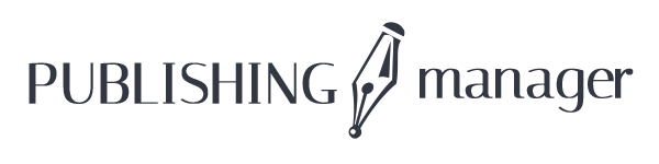 Publishing Manager Logo